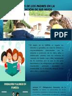 CHARLA INTERVENCION COMUNITARIA DEBERES DE LOS PADRES.pptx