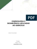 Cinesiologia e Biomecânica