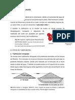 TUBIFICACIÒN informe