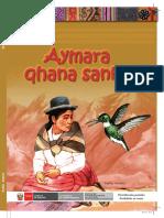 Aimara Qhana Sanka