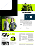 Together 2018 Annual Report