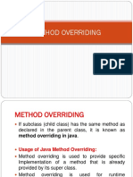 java lecture ppt