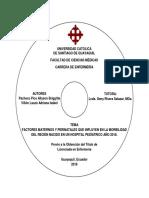 CD 15 X 15 CATOLICA