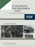 Kelompok 2 - Jembatan Bengawan Solo