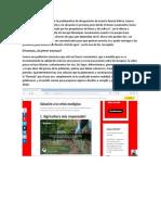Didactica Ambiental Rio Mocho