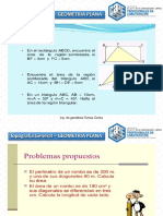 3 Geometria Plana Ejercicios 1CN