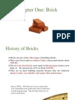 1.Brick