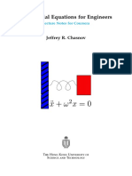 Differential Equations for Engineers Coursera pdf