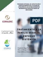 Tratamiento a Familia