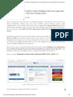 Akhirnya INFO GTK V.2019.1.1 Rilis! Silahkan Cek Cara Login Info GTK Versi Terbaru 2019 _ Secercah Ilmu.pdf