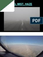 Fog, Mist, Haze985189885