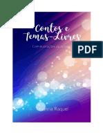 Contos e Temas-Livres (Tatianna Raquel)