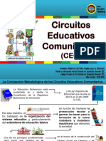 Circuitos Educativos