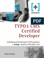 Typo3certifieddeveloper Sample
