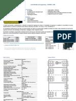 Datasheet PSCBR C 100