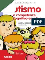 Autismo E Competenze Cognitivo-Emotive (Manuale)