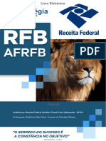 Auditoria Para Receita Federal - Aula 00