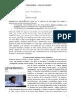 1º de Bachillerato - ¿Qué es la filosofía?