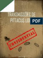 Transmissões de Pittacus Lore