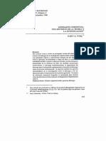 Liderazgo Gerencial Una Revisión de La Teoría y La Investigación
