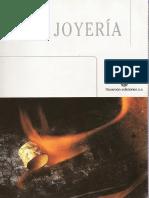 La Joyeria - Parramón Ediciones