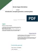 U1_Gestion de Riesgos Informaticos