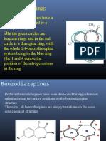1,4 Benzodiazepine