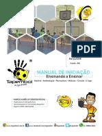 Tapembol Manual Iniciacao 2018