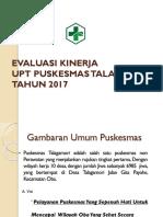 Format Presentassi Puskesmas Rakerkesda 2018