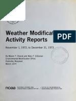 Weather Modifi Cat 00 Unit
