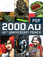 4000AD Special 40th