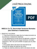 Instalación Elec Domic (Clase 1 y 2)