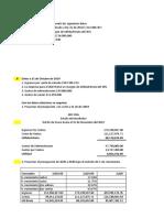 Taller Presupuesto - Costos