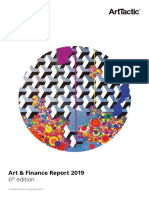 Lu Art and Finance Report 2019