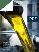 2016 Pentair Industrial Price List