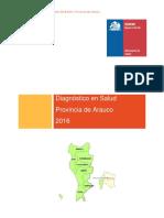 Diagnostico Provincia de Arauco