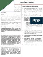 Gestión Del Cambio v0.2