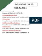 LICENCE DE MATHS DU  S5 DS NOVEMBRE pdf.pdf
