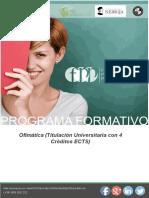 Curso Ofimatica Online