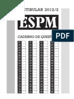 ESPM 2012 2