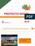 Sem 1-Proyecto Social