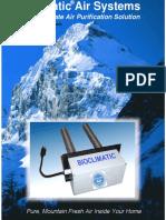 Bio Climatic Residential Full Brochure