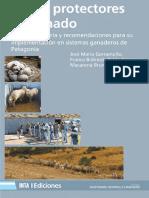 Perros Pastores INTA Bariloche