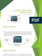 Conociendo Arduino Uno