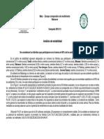 INTA Analisis Estabilidad Maiz 2013