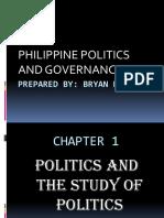 Politics and Governance Chapter 1