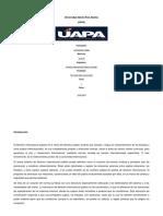 Tarea 1 Derecho Internacional Público y Privado Juan Ramon