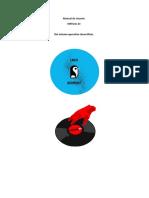 manual de usuario virtual dj