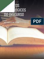 Aspectos Semiológicos Do Discurso