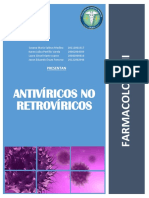 Antiviricos No Retroviricos